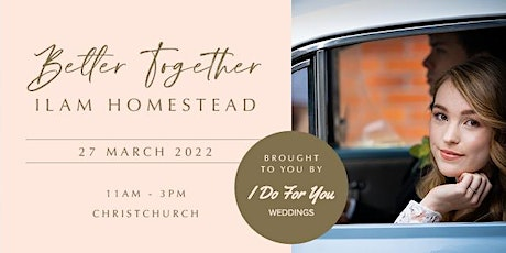 Better Together 2022 tickets