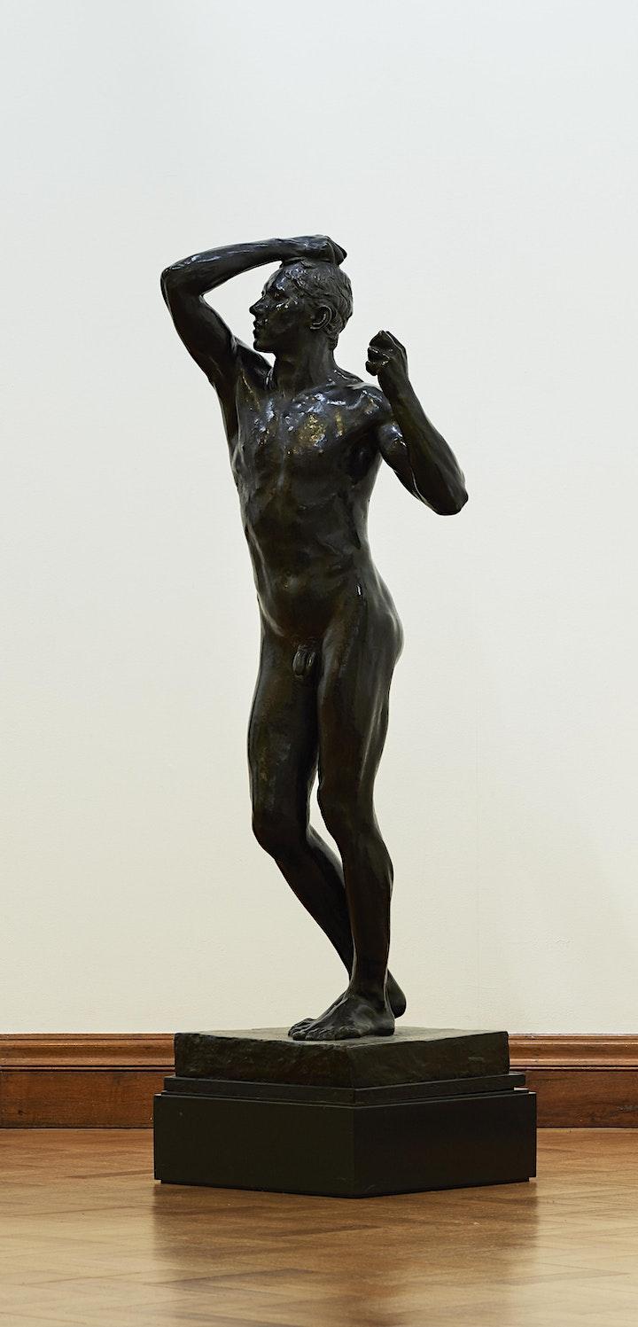 VTS Sculpture Club image