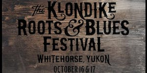 Klondike Roots and Blues Festival