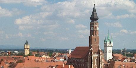 Turmführungen Basilika St. Jakob Tickets
