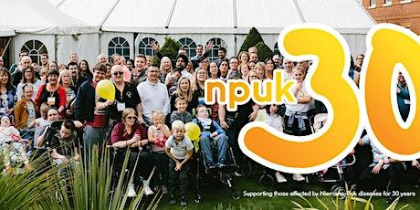 NPUK Reunion Lunch tickets
