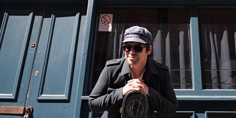 Rory and the island - Edinburgh Live tickets