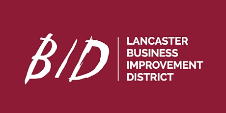 Lancaster BID AGM 2021 tickets