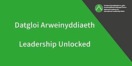 Leadership Unlocked tickets