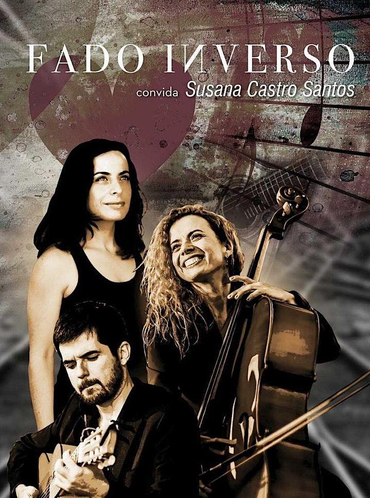 Imagen de Ana Roque - InterFado 2021