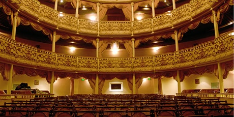 """Islington's """"Good Old Days"""";  the Victorian Music Hall and its influences tickets"""