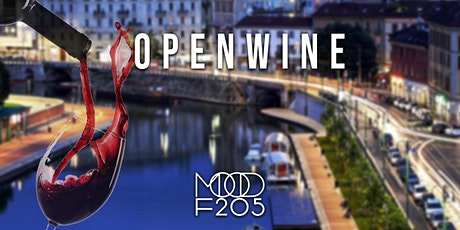 Milano Wine Week 2021 - OPENWINE ai Navigli! biglietti