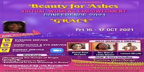 Bristol District Women's Empowerment Conference 2021 tickets