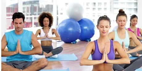 Corso di Yoga Ashtanga biglietti