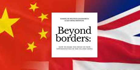 Beyond borders tickets