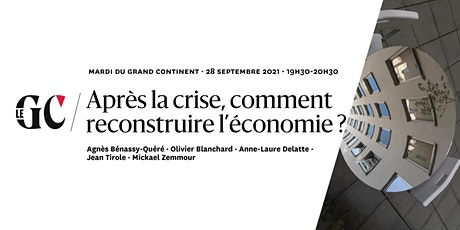 Après la crise, comment relancer l'économie ? billets