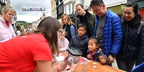 World Space Week: High Street Takeover tickets