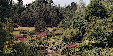 Botanic Gardens: Origins, History and Futures tickets