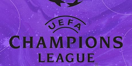 Champions League Night tickets