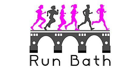 Run Bath Virtual 5km Time Trial billets