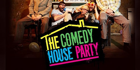 THE COMEDY HOUSE PARTY AT THE PHOENIX tickets