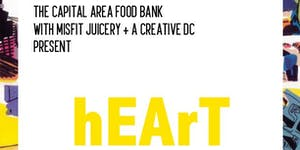 hEArT: a Benefit for the Capital Area Food Bank