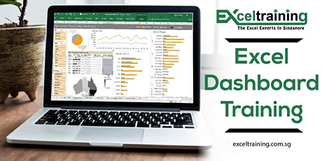 Learn Skill Future Approved Excel Dashboard Training at Excel Trainings tickets