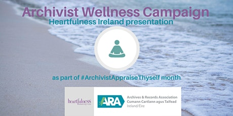 Heartfulness Ireland Presentation tickets