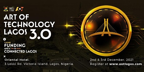 ART OF TECHNOLOGY 3.O tickets
