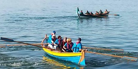 Saturday Morning Social Rowing 1030 hrs tickets