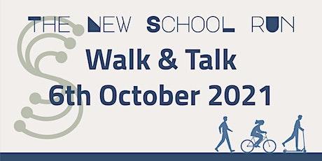 Rothesay's New School Run: Walk & Talk tickets