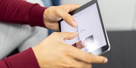 Webinar : User Experience pour la XR billets