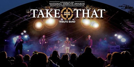 Take That LIVE Tribute Band - Live At Empire  Rochdale tickets