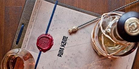 Rum Tasting in Bamberg Tickets