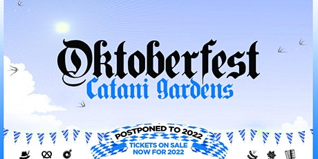 NAME CHANGE FOR OKTOBERFEST 2022 ST KILDA (THIS IS NOT A ENTRY TICKET) tickets