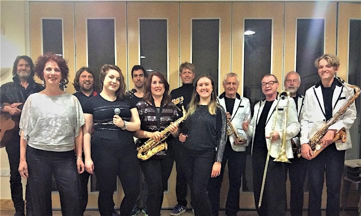 The Bristol Charity Live Music Bandathon - Southmead Hospital Charity Trust image
