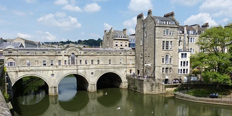 Re-imagining Bath - a public forum chaired by The Rt Hon Wera Hobhouse MP tickets