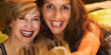 North London Women - It's time we met in person to celebrate each other tickets