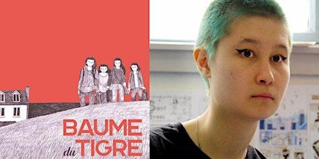 Concert dessiné : Lucie Quémener et Domitie billets