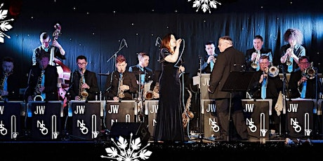 Swing into Christmas with  The Northern Swing Orchestra  - Big Band tickets