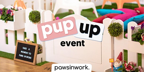Pup-Up Event - London West End tickets