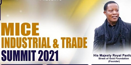 SUMMIT 2021 IN GERMANY Tickets