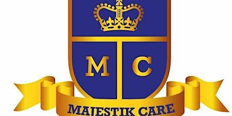 Majestik Care Recruitment Open Day tickets