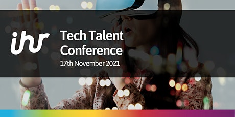 In-house Recruitment Tech Talent Conference 2021 tickets