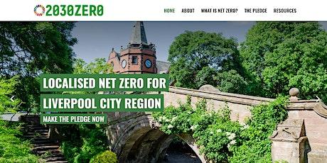 GGW: Liverpool - The Local Race to Net-Zero (+SDGs) tickets