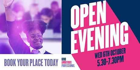 Oasis Academy Arena: Open Event tickets