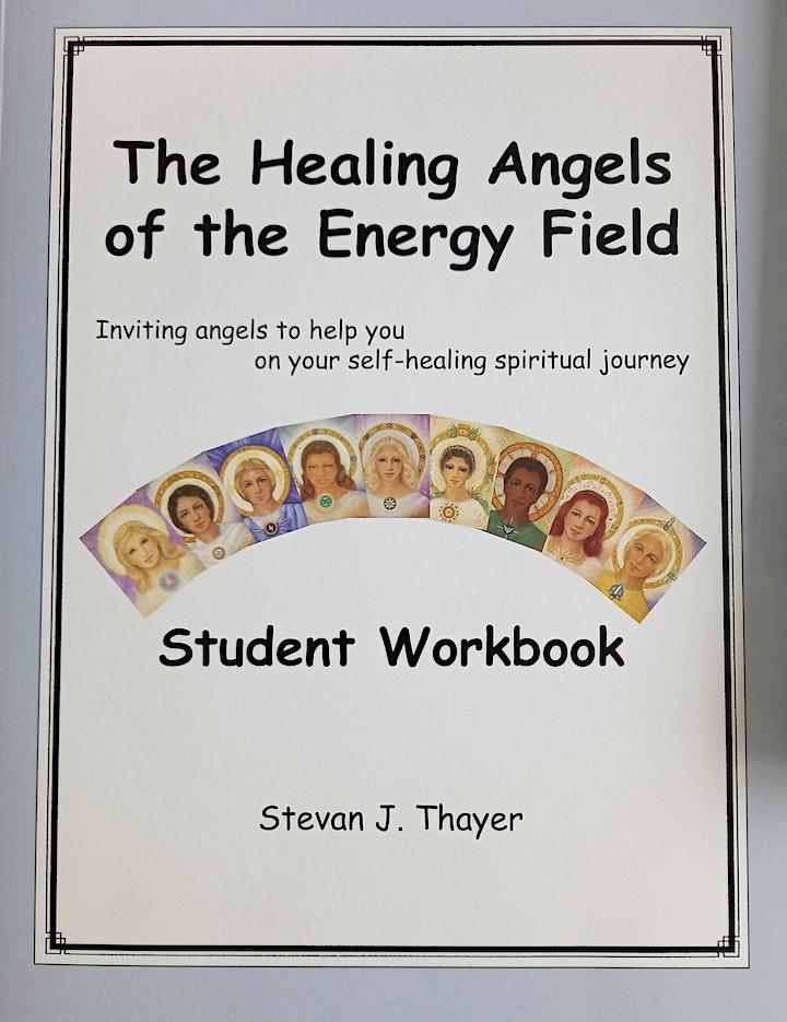 Healing Angels image