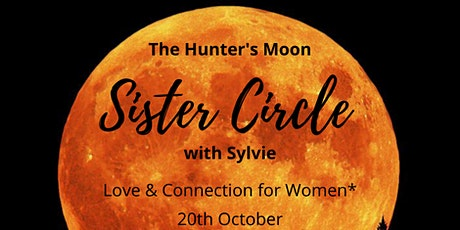 The Hunter's Moon Sister Circle tickets