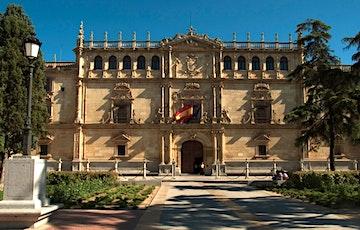Visita guiada a la Universidad de Alcalá. entradas