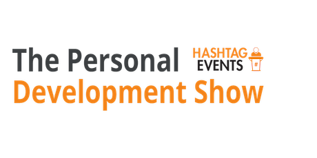The Personal Development Show tickets