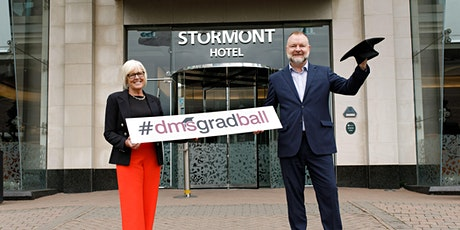 The DMS Ireland Graduation Ball 2022 tickets