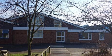 St Botolph's C of E Primary School Open Events tickets