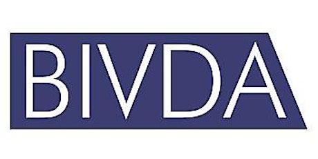 BIVDA - External Affairs Working Party tickets
