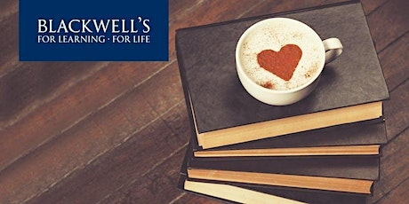 October Blackwell's Book Group tickets