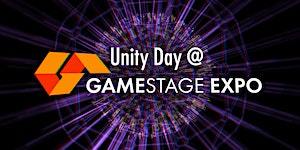 Unity Day @ GameStage Expo 2015